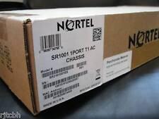 New Sr2101001E5 Nortel 1 Port T1 Router 1001 Tasman Sr