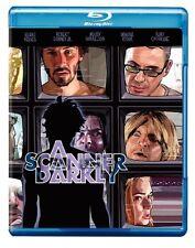 Scanner Darkly Blu-ray Region A