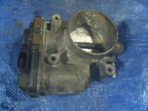 03 04 05 06 07 Mazda 3 5 6 Throttle Body 3M4G-AG Factory Original OEM 2.0L 2.3L