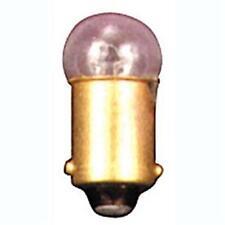 10 Pack Single Filament Indicator/Instrument Bulb for Harley OEM# 68462-64