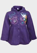 Disney Polyester Breathable Girls' Coats, Jackets & Snowsuits (2-16 Years)