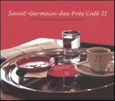 NEW - Saint-Germain Des-Pres Cafe, Vol 2 by Various Artists