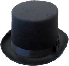 Tall Top Hat - Christmas Carol Dickens Victorian Caroler