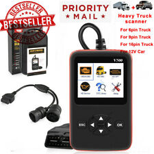 Automotive OBDII Code Reader OBD2 Scanner Car Check Engine Diagnostic Tool NEW