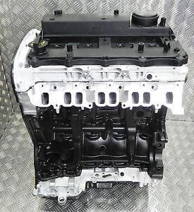 Generalüberholter Peugeot Boxer 2,2 HDi 2198ccm Euro 4 Motor  ab 4/2006