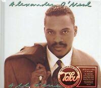 Alexander O'Neal - All True Man (2 x CD) 1991 Album Remastered + 12 Bonus Tracks