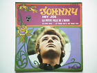 Johnny Hallyday 45Tours EP vinyle Hey Joe