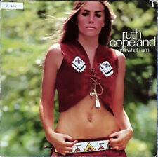 RUTH COPELAND - I AM WHAT I AM - INVICTUS LP -GATEFOLD  - 1971- CHEESECAKE COVER