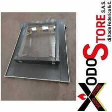 Window Attic Skylight PK2 550X700 Aluminum Head of Dark - ET012L0203