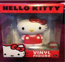 RARE Hello Kitty Metallic Bow FUNKO HMV Exclusive - NEW with STICKER