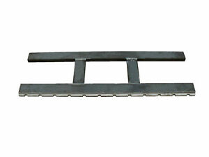 120cm Gabelträger Rahmen Gabelstapler Eigenbau Ohne Zinken Top Qualität