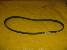 82-10 11 Dodge Acura Honda Cadillac Chrysler Chevrolet Plymouth Serpentine Belt