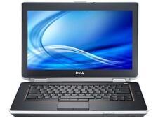 """DELL E6430S 14.0"""" Grade B Laptop Intel Core i7 3rd Gen 3520M (2.90 GHz) 320 GB H"""