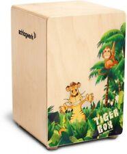 Schlagwerk CP 400 Kids Cajon Tiger Box