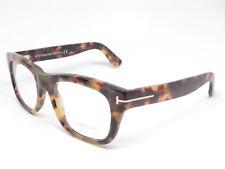 Tom Ford TF 5472 056 Havana Eyeglasses 51mm
