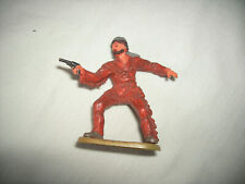 Preiser Elastolin: Trapper Geierschnabel 1:25 - 7 cm - Karl May Figur