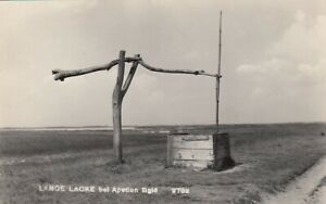 Apetlon, Lange Lacke, Burgenland ngl E6103