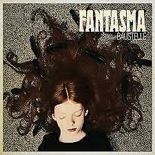 Fantasma - Baustelle CD ATLANTIC