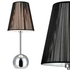 [lux.pro]® Lampada da tavolo Design Luce da Lampada da comodino da scrivania E14