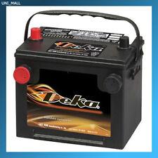 DEKA GENUINE NEW 575DT Premium Battery 665Amp Cranking Power (Group 75/86)