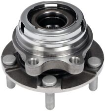 FITS 03-07 MURANO 04-09 QUEST FRONT LEFT OR RIGHT WHEEL HUB AND BEARING ASSEMBLY
