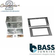 CT23FD51 Ford Kuga 2008-2012 Car Stereo Double Din Fascia Facia Panel Plate Kit
