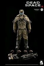 ThreeZero Dead Space 3 Isaac Clarke 1:6 scale Action Figure