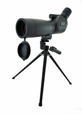 Visionking 20-60x60 Waterproof BAK4 Birding Spotting Scope for Outdoor Use