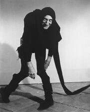 Young Frankenstein B&W Graph Marty Feldman 16x20 Canvas Giclee