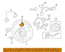 AUDI OEM 08-15 TT Quattro Steering Wheel-Switch Right 8J0951528A5PR