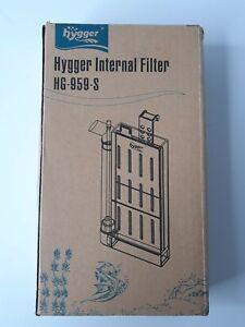 Hygger Internal Aquarium Fish Tank Filter HG-959-S
