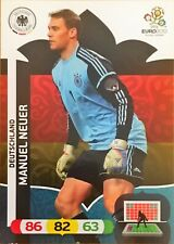 25 Manuel Neuer - UEFA EURO 2012 ADRENALYN XL PANINI (10)