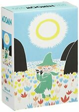 Blowing a 108-piece jigsaw puzzle prism Art Series Moomin whistle (18.2x25.7cm)