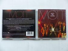 CD Album MOTT THE HOOPLE Mott82796938102