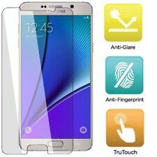 Samsung Galaxy Note 5 - Screen Protector Matte Anti-Glare Anti-Fingerprint LCD
