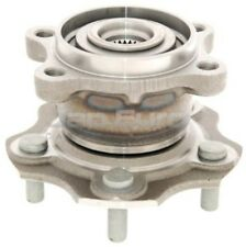 For NISSAN SERENA C25 4WD 06> REAR WHEEL BEARING HUB FLANGE COMPLETE ASSEMBLY
