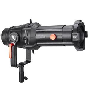 UK Aputure Spotlight Mount Lighting Modifier 36° for 120D Mark 2 120D LS C300D