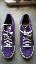 Chaussures toile violet Nike taille 42,5