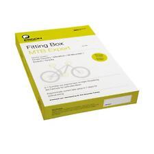 Ergon Fitting Box MTB Expert Fahrrad Einstellhilfe Komfort Performance Anspassen
