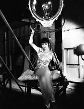 Anna May Wong Black White 8x10 Picture Celebrity Print