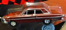 RACING CHAMPIONS 64 1964 FORD THUNDERBOLT CONCEPT AND MUSCLE COLLECTIBLE CAR