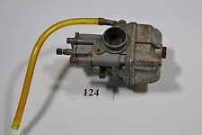 DUCATI 350 GTL GTV 500-CARBURATORE CARB CARBURATOR n. 1