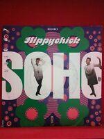 """Soho Hippychick Vinyl 7"""" Single UK 7SAV 106 1991"""