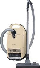 Miele SGDA0 Complete C3 PowerLine Vacuum Cleaner - Ivory - RRP $529.00
