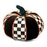 MacKenzie-Childs Pumpkin Pillow - Small