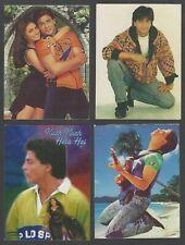 India Bollywood promotional pocket calendars Actor SHAH RUKH KHAN (4)