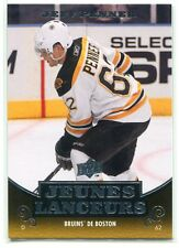 2010-11 Upper Deck French 207 Jeff Penner Rookie YG Young Guns