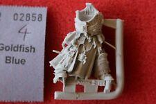 Games Workshop Warhammer 40k Grey Knights Kaldor Draigo Finecast Body Bit New GW