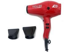 Secador de pelo - Parlux 385 PowerLight, 2150 W, 2 velocidades, 4 temperaturas,