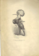 gravure de Grandville